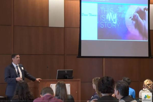 JCCC Workforce Summit – Keynote Speaker