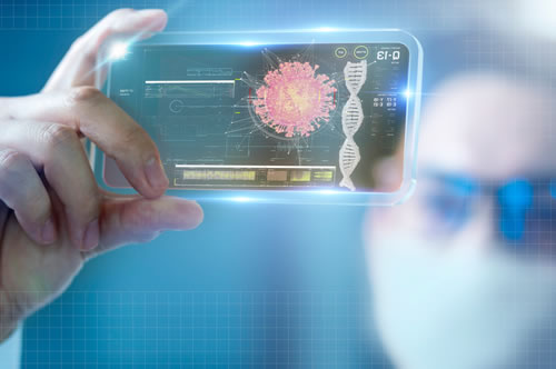 How a Pandemic is Accelerating Technology Breakthroughs