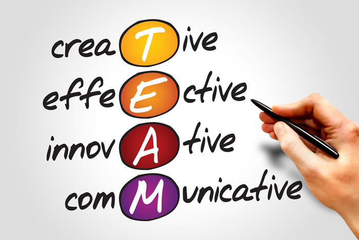 Creating Highly Effective Teams
