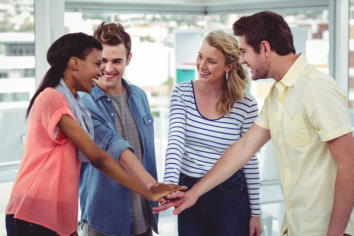 One Key to Your Success: Build Team Camaraderie