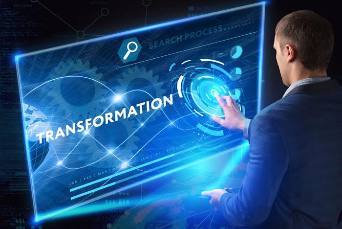 Finding True Digital Transformation